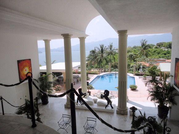 1 de 22: Casa en venta en Las Brisas en Acapulco