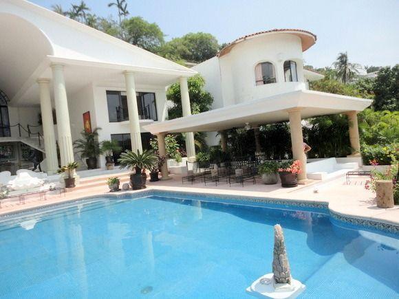 16 de 22: Casa en venta en Las Brisas en Acapulco