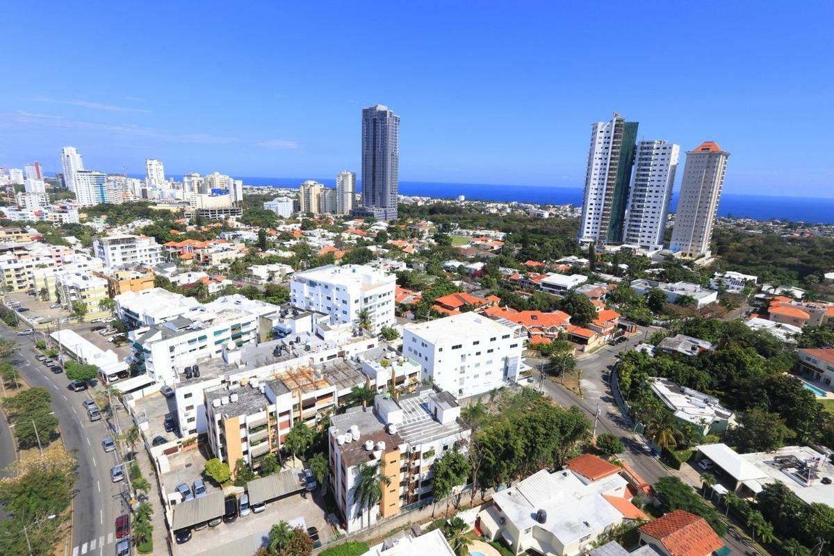 2 de 30: Vista Panoramica desde el  apartamento