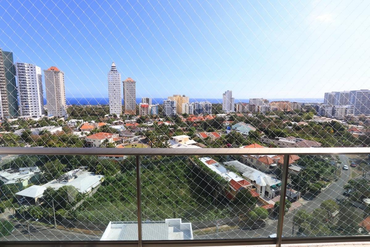 1 de 30: Vista Panoramica desde el  apartamento