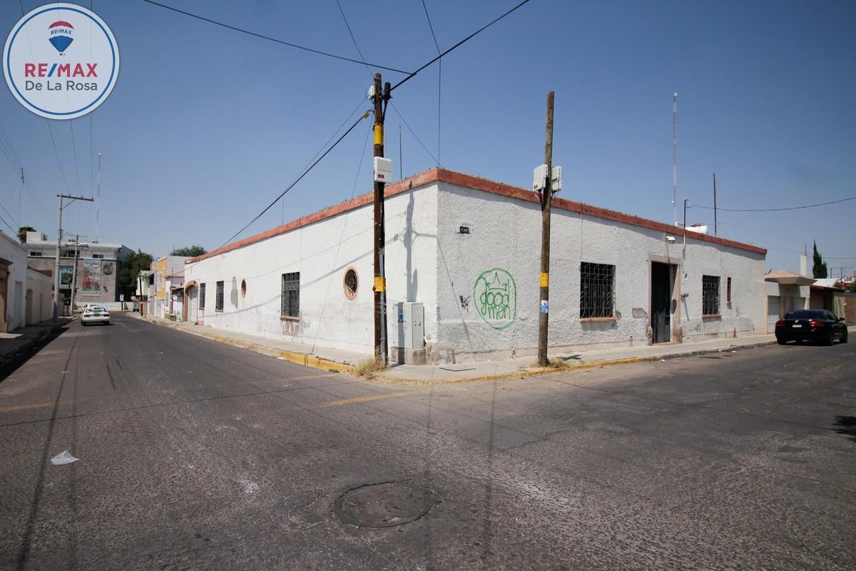 1 de 23: Esquina Volantín y Fray Diego de la Cadena