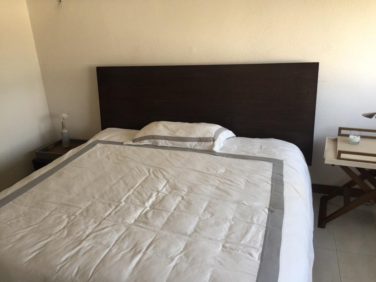 35 de 43: recàmara prinicipal con espacio para cama king size
