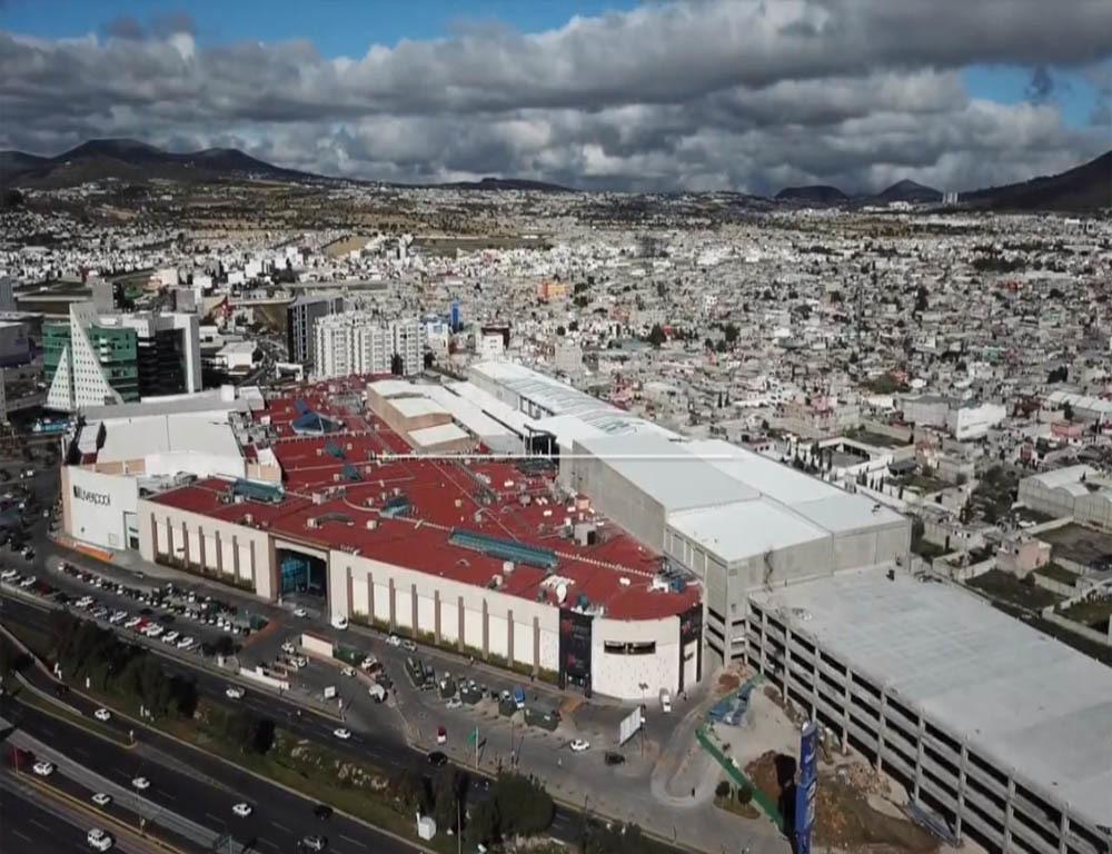 6 de 6: Centros Comerciales y urbanización a 20min