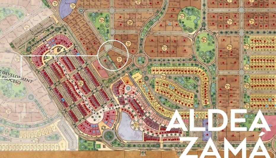 12 de 12: Aldea Zama