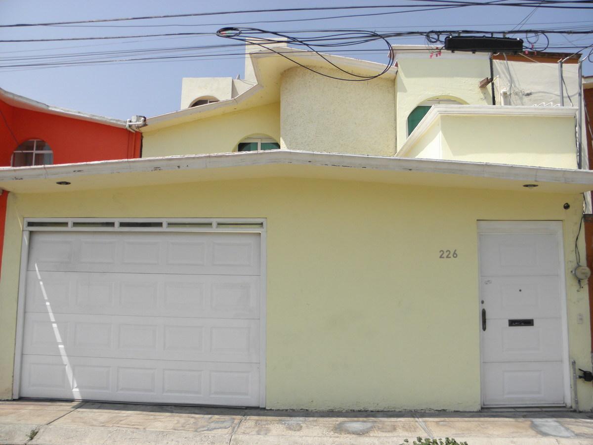 Casa Amplia En Venta En Villas Del Alamo En Pachuca Hidalgo