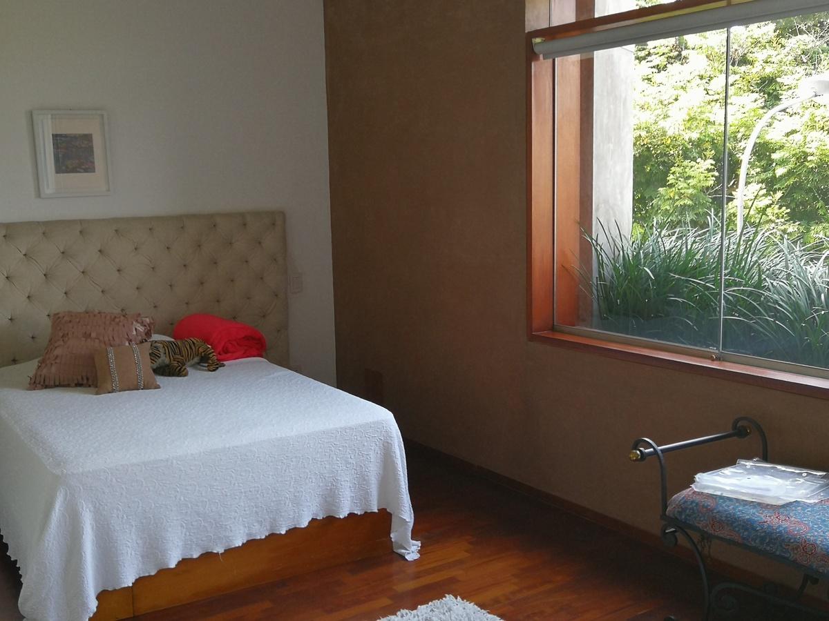 20 de 31: Dormitorio Secundario con maravillosa vista al bosque