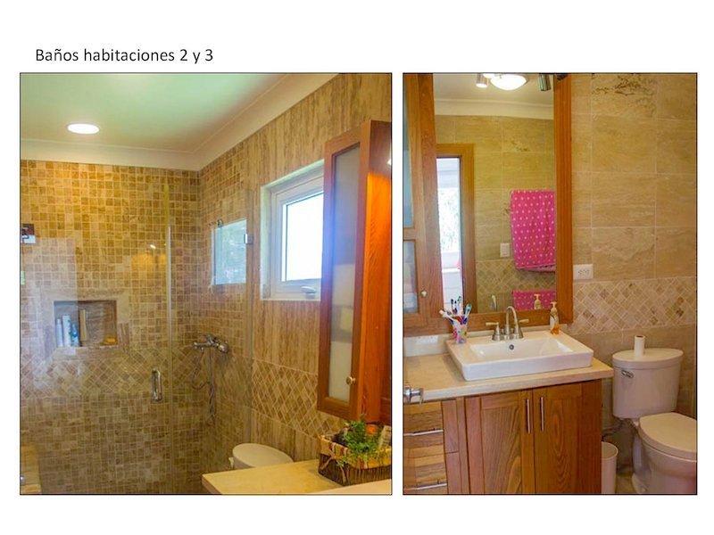 9 de 13: Baño Habitación principla