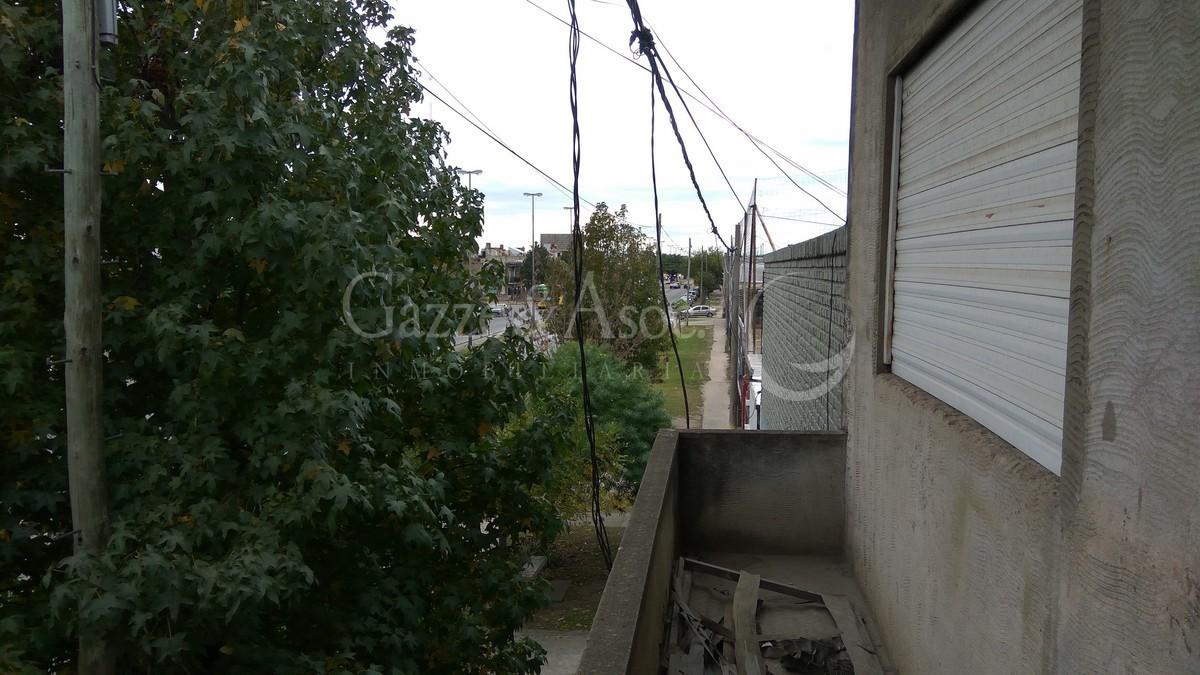 17 de 37: Balcón
