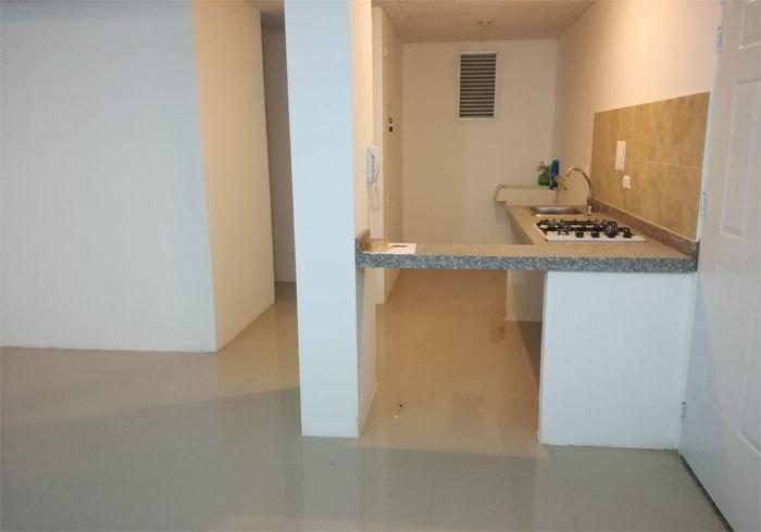 Apartamento En Venta Cartagena Terrazas De Calicanto