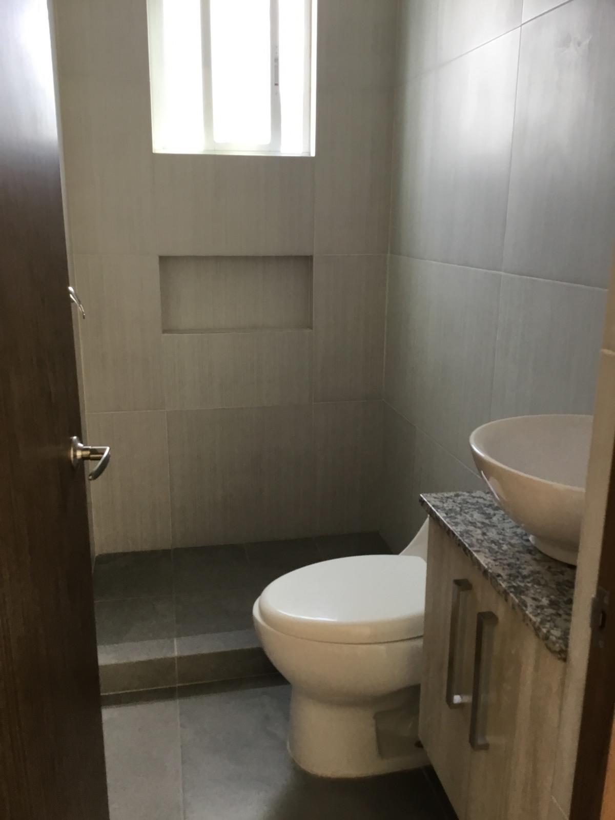 7 de 9: Baño Departamento muestra