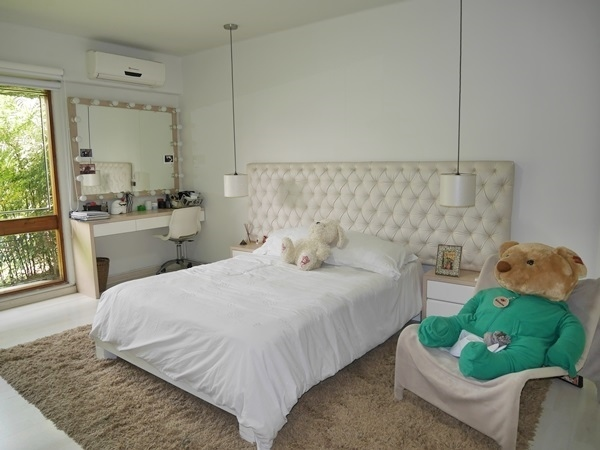 8 de 23: Dormitorio Secundario