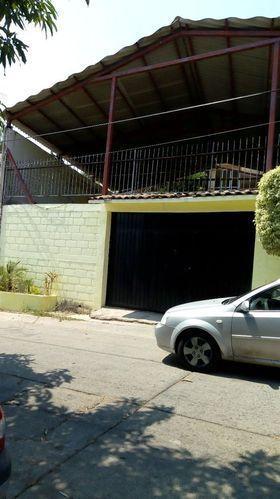 11 de 11: Casa de 6 recámaras en colonia Santa Cruz