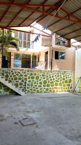 8 de 11: Casa de 6 recámaras en colonia Santa Cruz