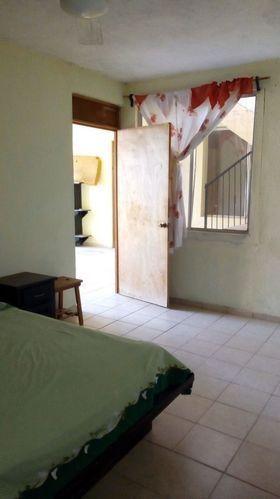 4 de 11: Casa de 6 recámaras en colonia Santa Cruz