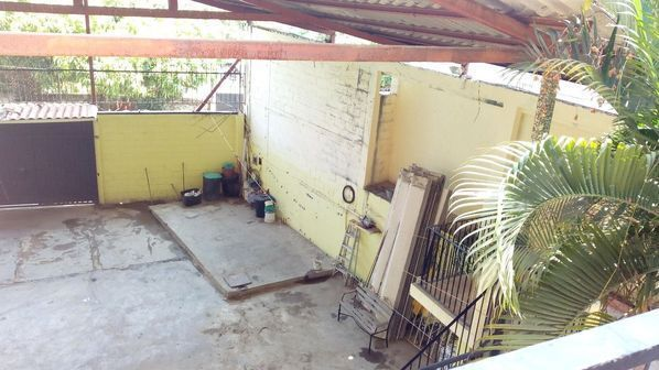 10 de 11: Casa de 6 recámaras en colonia Santa Cruz