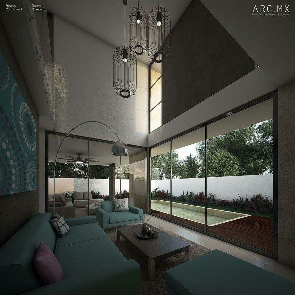 1 de 5: Interiores