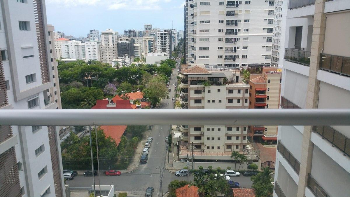 4 de 20: Vista Panorámica desde el balcon