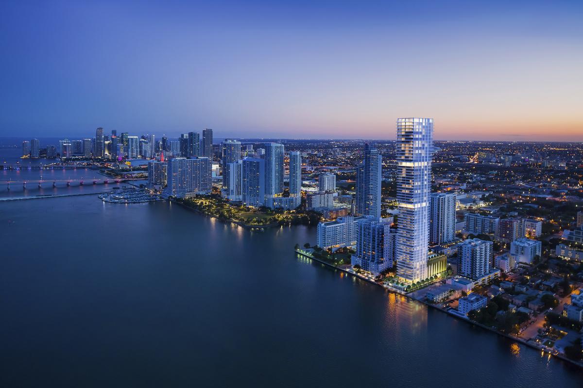 9 de 13: Miami