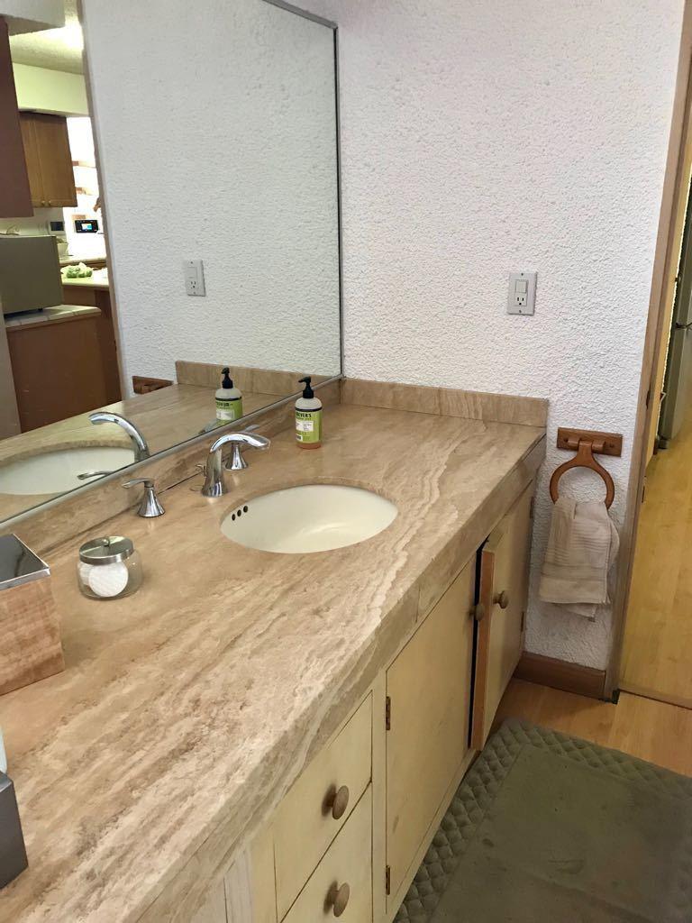 3 de 11: baños con marmol
