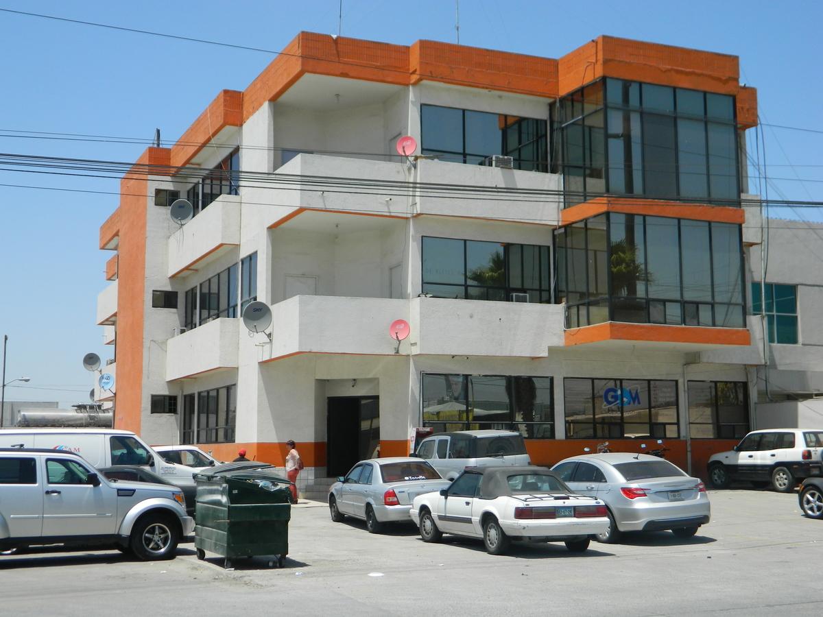 6 de 6: vista completa del edificio