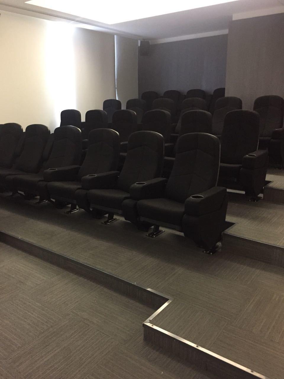 32 de 39: Sala de Cine