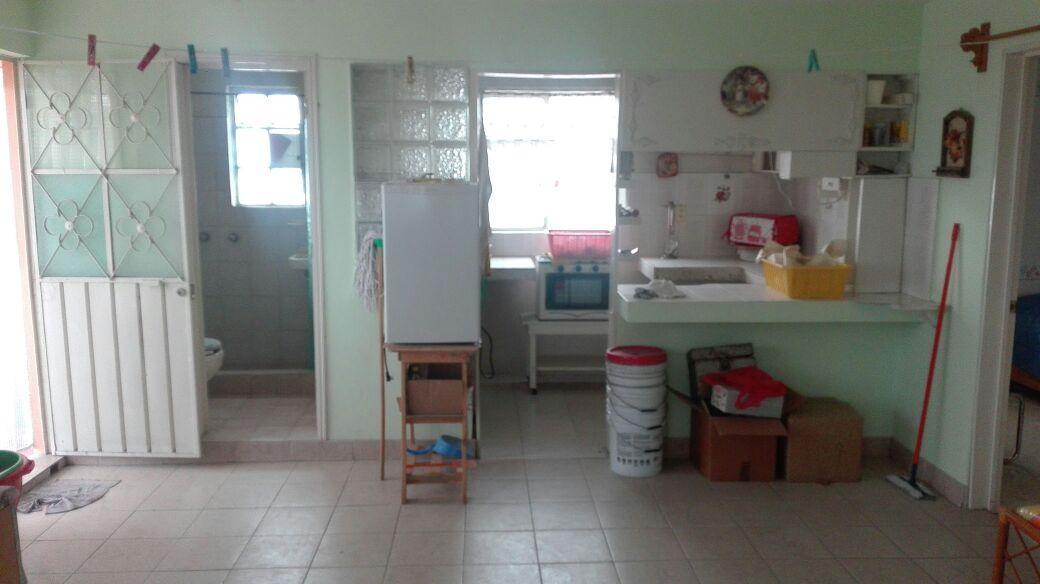 13 de 27: Vivienda con dos recamaras sala comer cocina y un baño compl