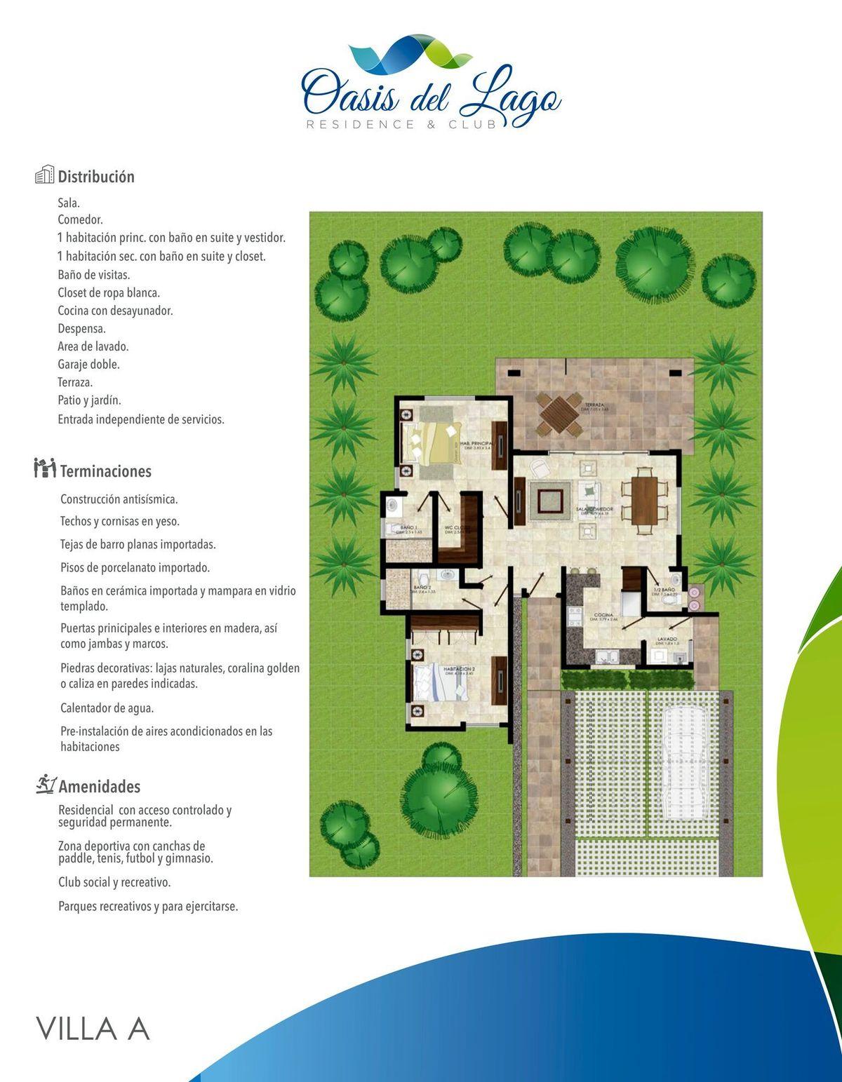 5 de 5: Floorplan