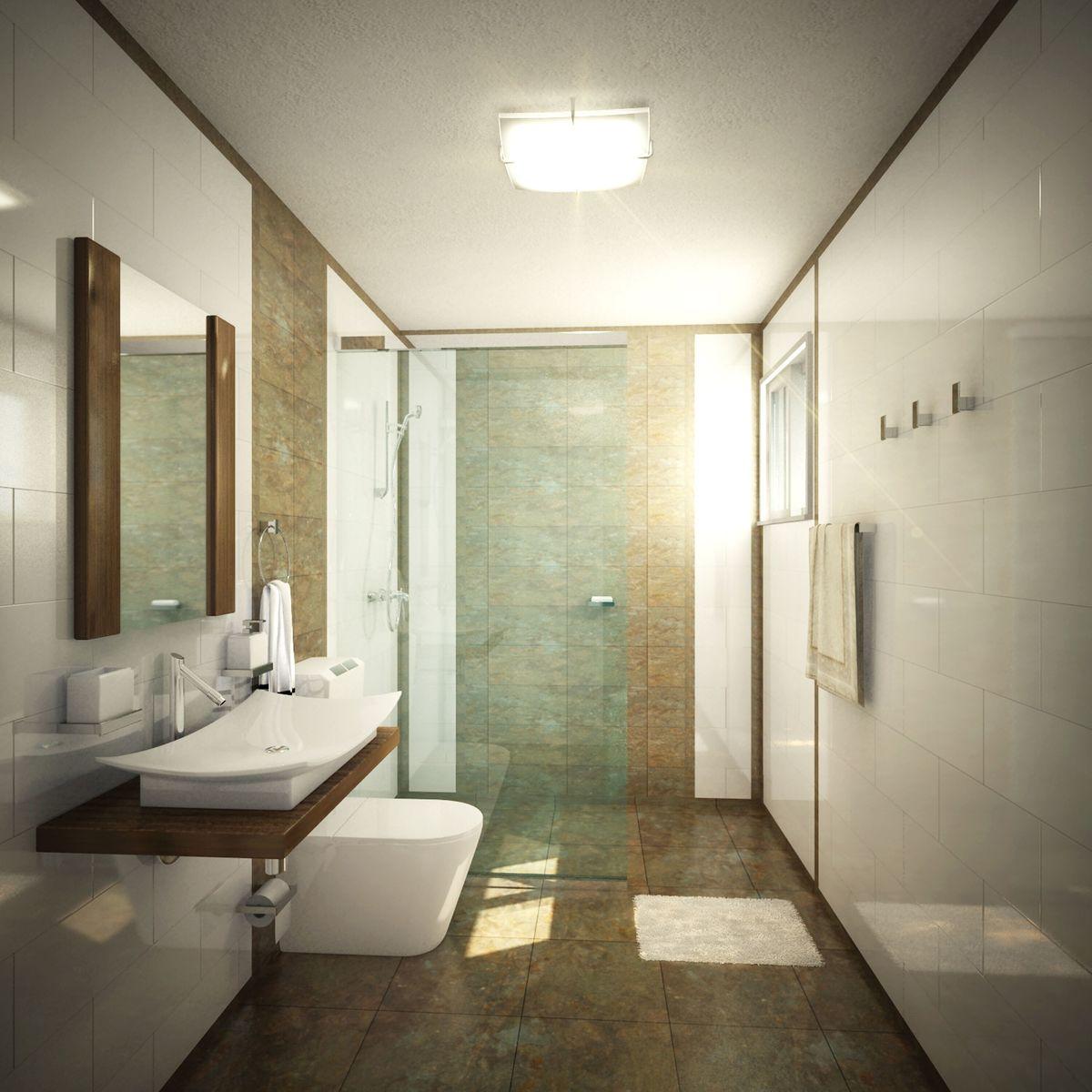 3 de 6: Bathroom