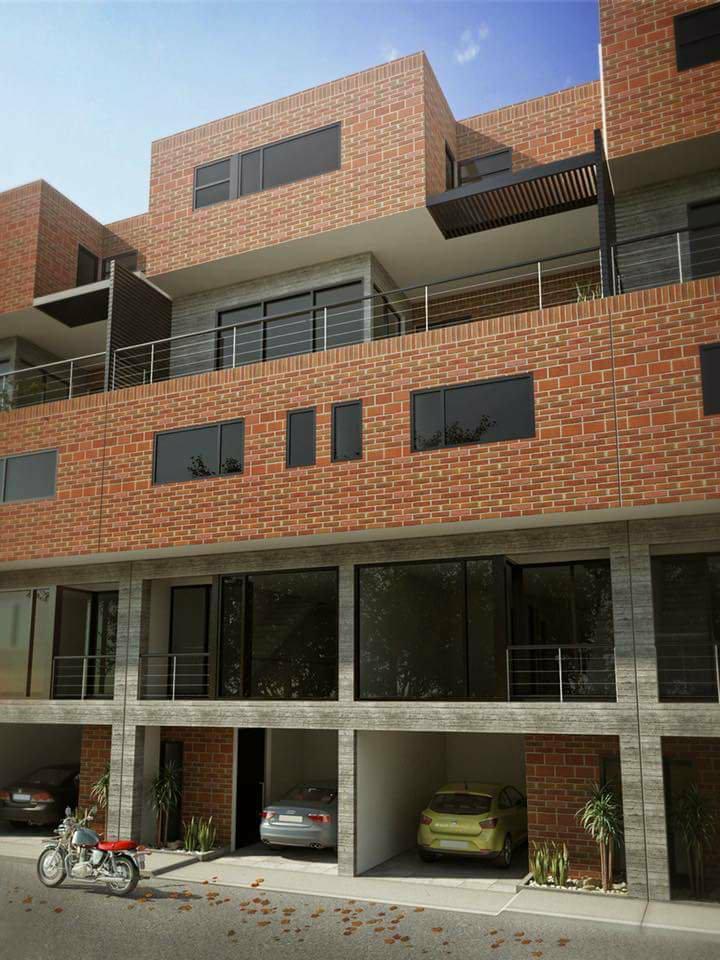 Hermosas Casas En Mar Azul Residencial Easybroker