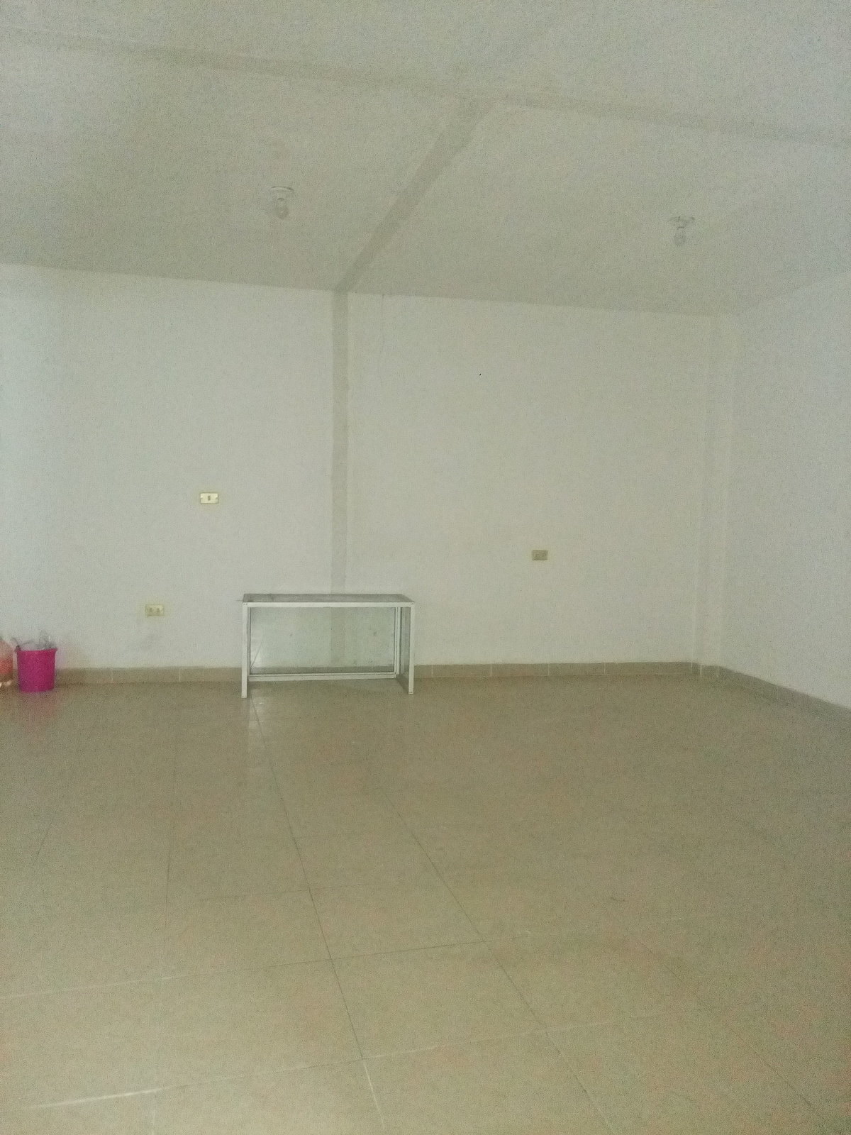 2 de 7: Amplios espacios