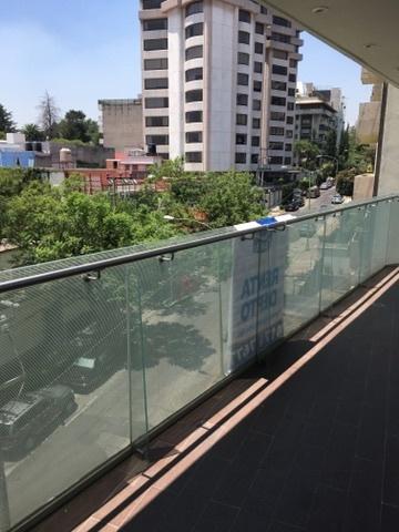 1 de 19: Vista desde Balcón