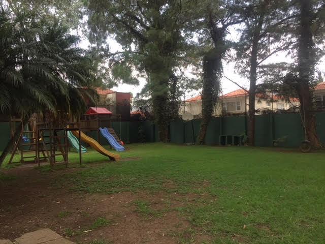 19 de 19: Área de juegos infantiles -Condominio