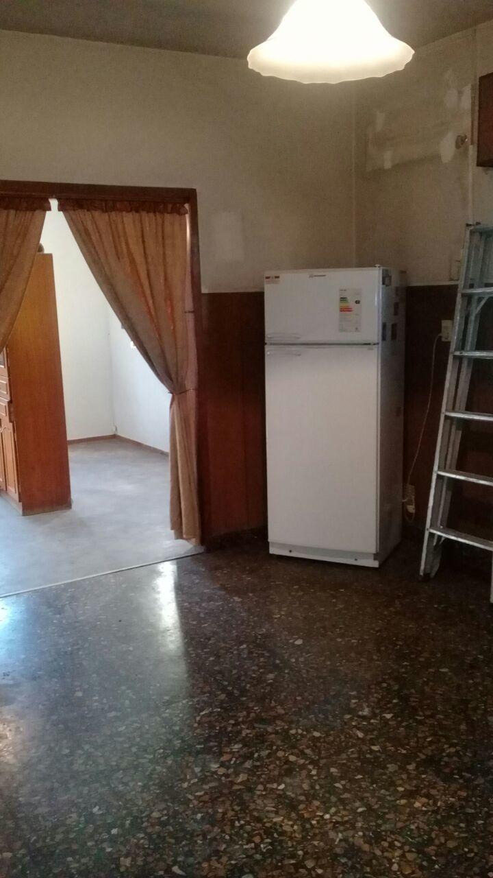 Alquiler Casa Con Terraza En Jose C Paz
