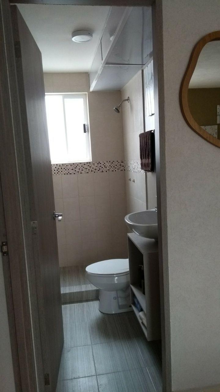 12 de 20: baños con azulejo en zonas húmedas