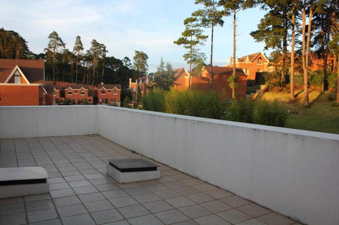 1 de 7: Vista desde la terraza