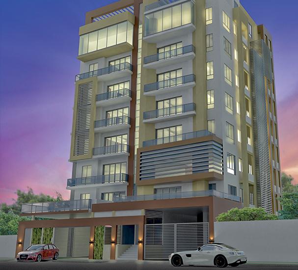 1 de 5: Apartamentos