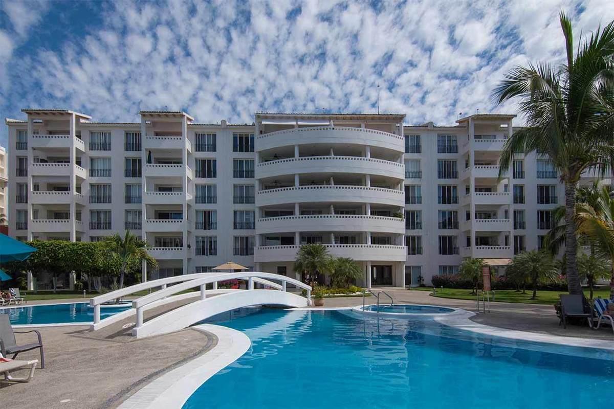 1 de 14: Condominio Flamingos Beach and Golf