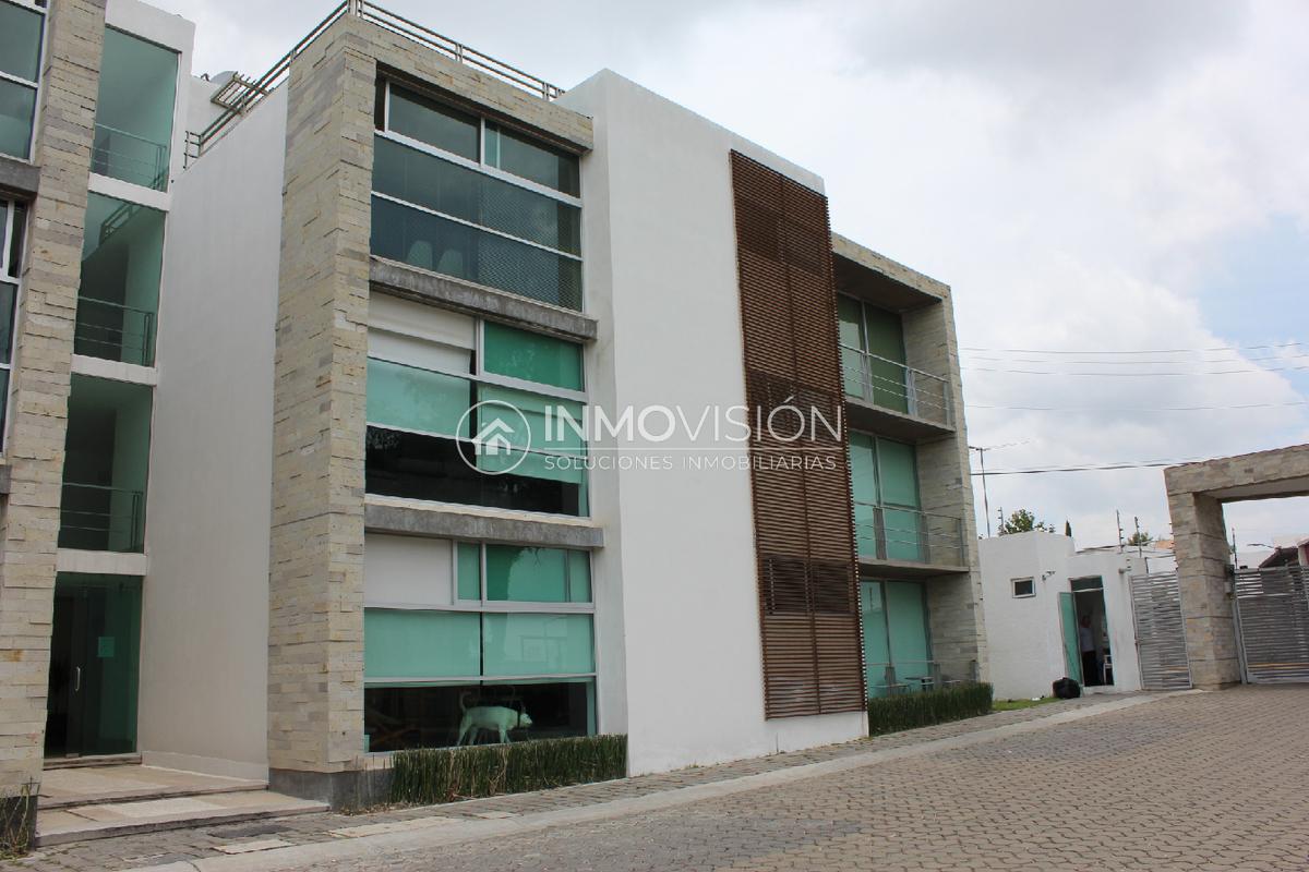 1 de 28: Edificio Departamentos
