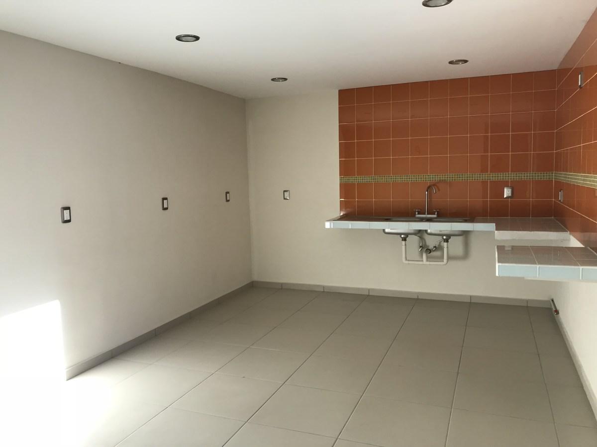 4 de 14: espacio para cocina