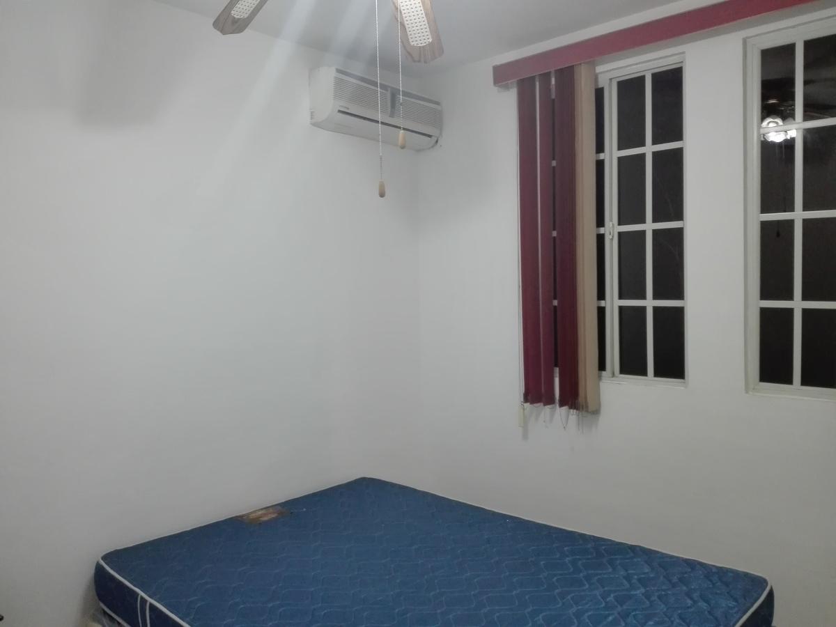 6 de 8: Dormitorio Junior con aire acondicionado.