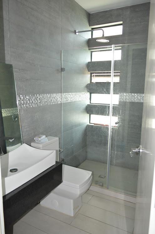 7 de 11: baños con acabados de lujo.