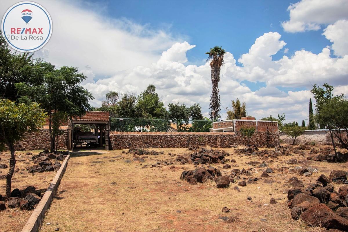 16 de 36: Terreno con concesión de Conagua para uso recreativo
