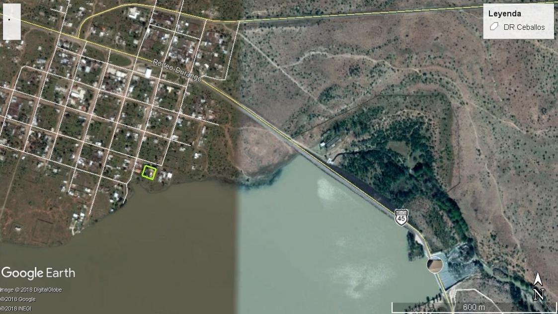 35 de 36: Vista Satelital
