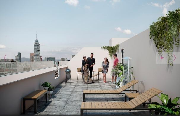3 de 7: terraza