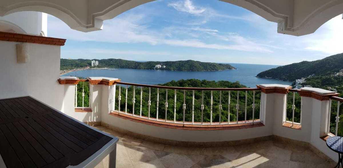 4 de 44: Vista balcón
