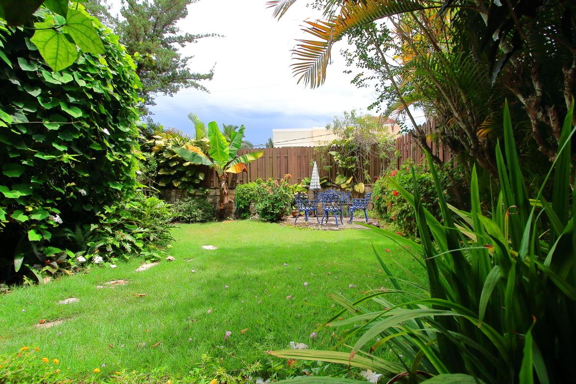 13 de 25: Otra vista del GRAN patio