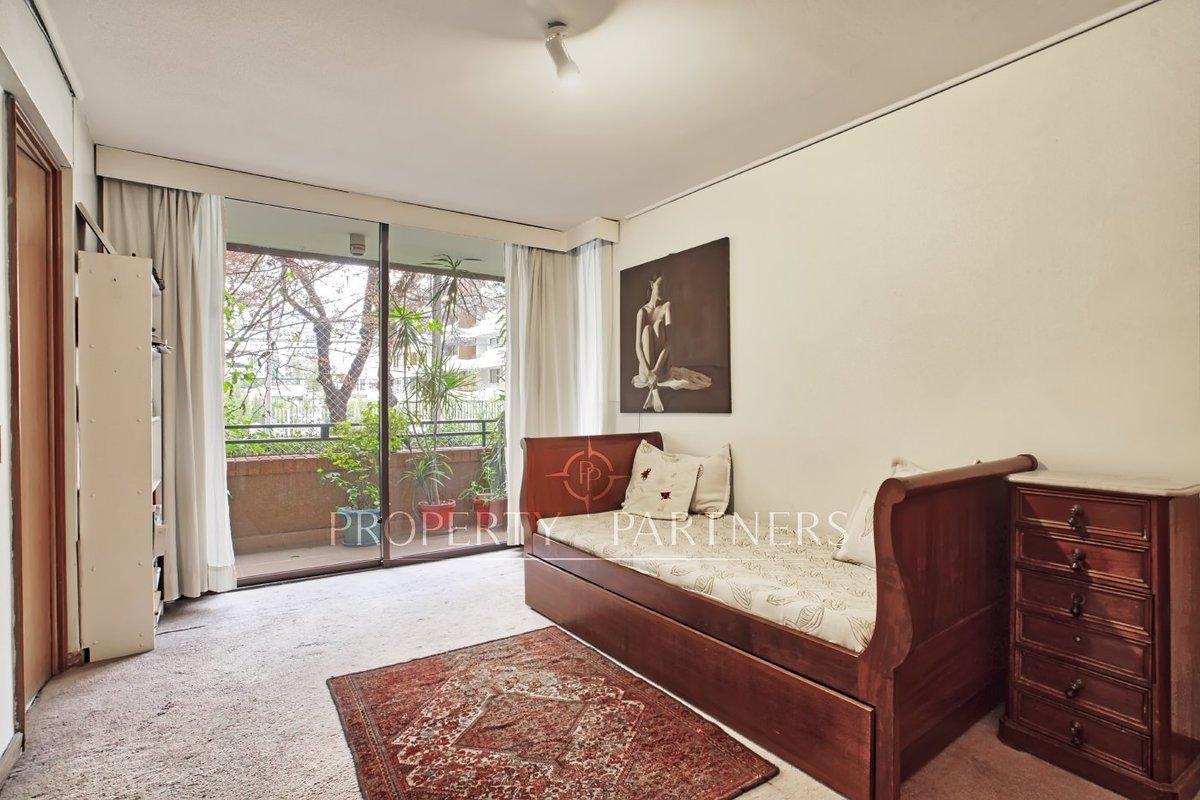 10 de 13: Dormitorio Secundario