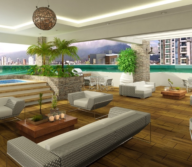 1 de 3: Venta de Apartamento en Construccion en Urbanización Real