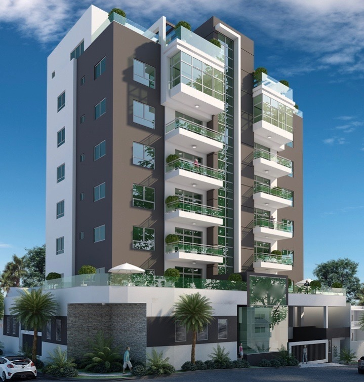 2 de 3: Venta de Apartamento en Construccion en Urbanización Real
