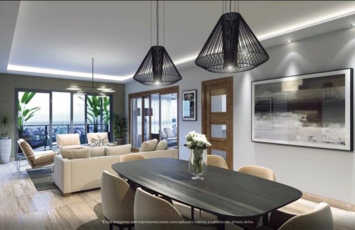 2 of 4: Venta apartamento en construcción Mirador Sur